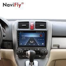 Honda crv g3 2007-2011 oem android car player max1