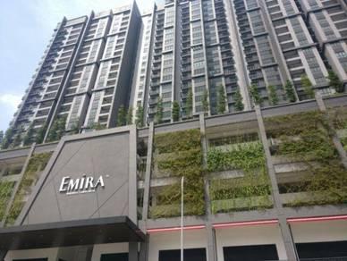 Emira Service Residence Seksyen 13 facing Aeon Shah Alam