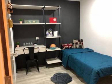 Premium Students Rooms, USJ 21, Inti, Sunway, Taylors, Segi College
