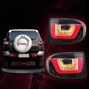 Toyota FJ CRUISER Tail lamp