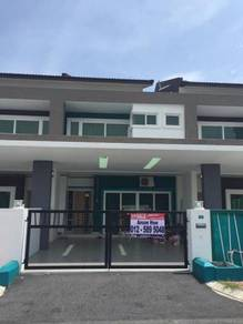 FREEHOLD Double Storey Terrace at Bandar Seri Botani, Ipoh
