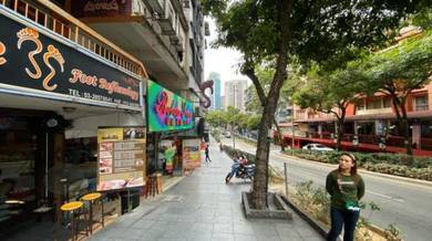 5 Storey Shoplot, Bukit Bintang, Jalan Changkat, Firesales