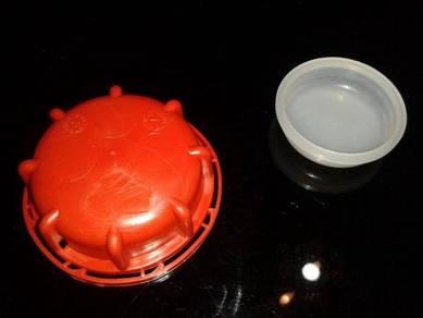 Cap & Insert Untuk Botol 20 & 25 Liter