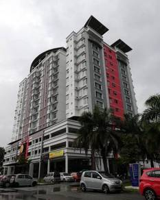 Cheapest middle floor calisa apartment