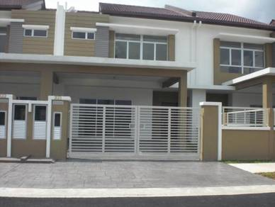 Seremban S2 Heights Symphony 2-storey terrace for sale