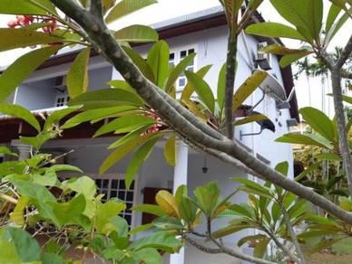 Kubang Buaya 2-story Cosy Semi detached