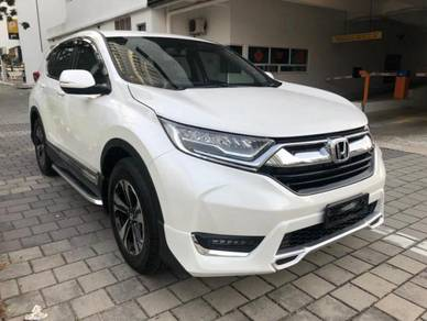 2019 Honda CR-V 2.0 PROMOTION YEAR END FULL LOAN