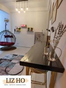 Arte S (Short Term Rent) Condominium Gelugor