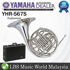 Yamaha YHR-567S Full Double Horn
