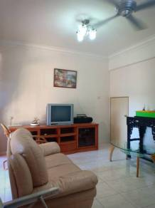 Below Market Value Freehold Double Storey Good Condition Bukit Katil