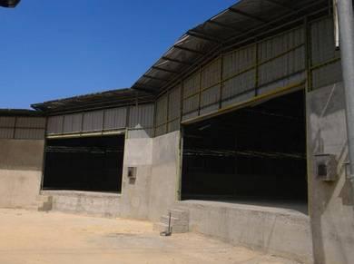 Prime location - donggongon warehouse