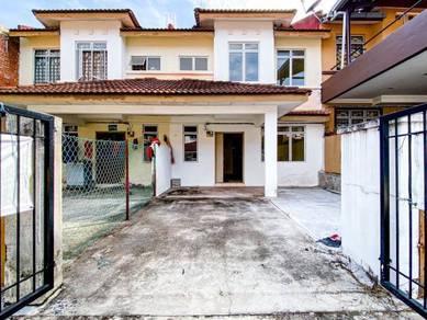 For Sale - Double Storey House, Bandar Tasik Kesuma Fasa 1H, Semenyih
