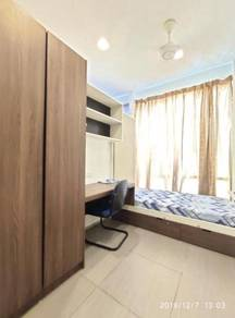 [ 4Bed 2Bath FULLY ] Oxford Tower, IOI city, Persint 11