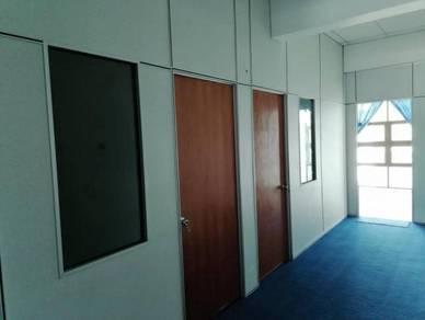 Jalan Gambut Kuantan Newly Renovated Office