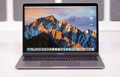 (2017) APPLE Macbook Pro (Touchbar) 15 2.9ghz 512G