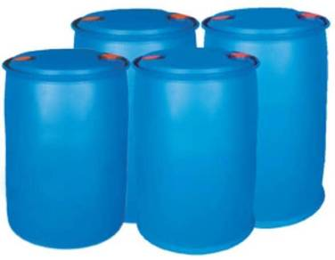 TONG / BOTOL PLASTIC (220KG atau 220 LITER)