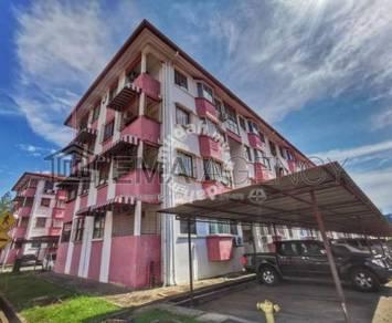Beverly Hill phase 5 Apartment, Bundusan, Kota kinabalu