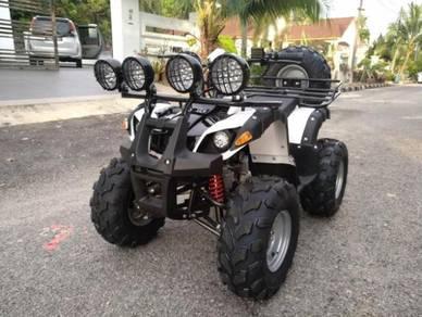 Promas ATV 125cc Full Spec Agriculture