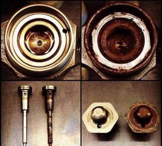 Super Finoslip friction Modifier engine cleaner