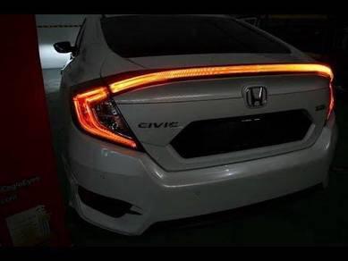 Honda Civic Fc Tail Lamp