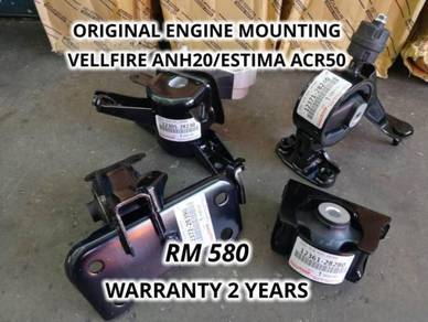 Original ENGINE Mounting Alphard harrier 2.4&v6