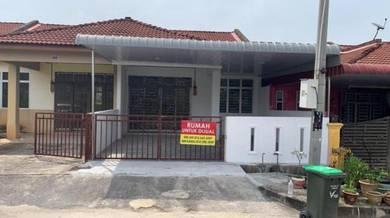 Full loan TERES SETINGKAT ZON KEMBOJA, AMANJAYA, SUNGAI PETANI