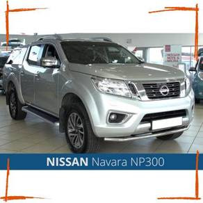 Nissan Navara NP300 Grille