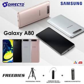 SAMSUNG GALAXY A80 (8/128GB)MYset + 3 Hadiah
