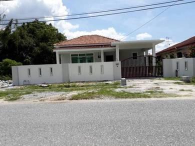 Rumah Bungalow Kampar Lot Banglo Perak