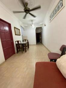 Partially Furnished Room/House at Damai Apartment, Tropicana PJ