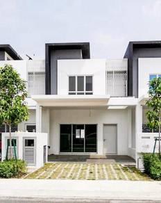Double Storey Terrace Casa Green, Cybersouth, Cyberjaya