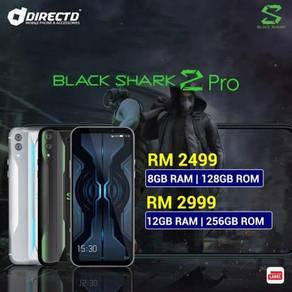 BLACK SHARK 2 PRO (8/128   SNAPDRAGON 855+)MYset