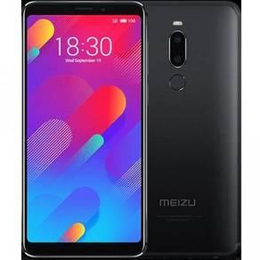 "MEIZU M8 (4GB RAM | 64GB ROM | 5.7"" SKRIN)MYset"