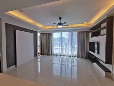 Pelagos Designer Suites / 5th Floor / P. Furnished / Oceanus / KK Town