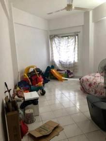 1595 sqft Tiara Kelana Condominium, Kelana Jaya