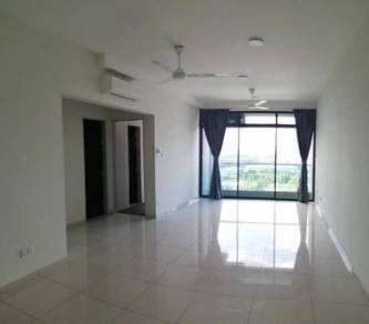 Apartment City Of Green 3+1R3B Condo Bukit Jalil APU TPM LRT Sewa
