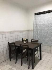 Single storey semi d for sale Located at taman sasa, arang road