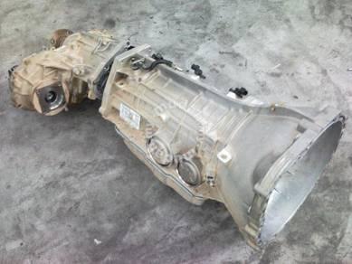 Toyota Land Cruiser Rebuild Auto Gearbox