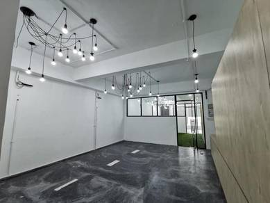 Half Office for Rent Petaling Jaya, Kuala Lumpur, Partly furnished