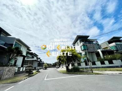 Taman Seng Goon 3.5 Storey