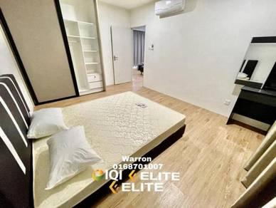 Mckenzie Apartment
