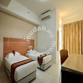 One-Stop Residence & Hotel Kuala Lumpur