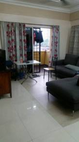 Setapak Ria Condo 1310sf Corner Unit Full Loan FREE SPA