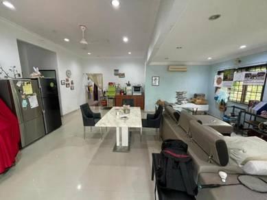 Taman Sea Single Storey Bungalow House Rahang Seremban