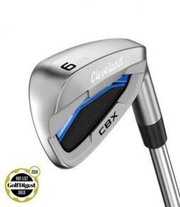 CKL Golf - Cleveland Launcher CBX Irons Set