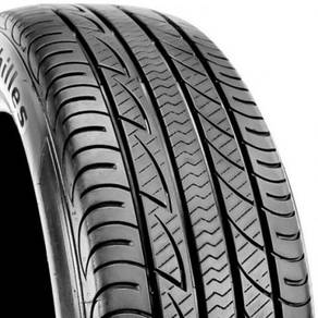 New Tyre Achilles 868 All Seasons 235-55-18 CRV