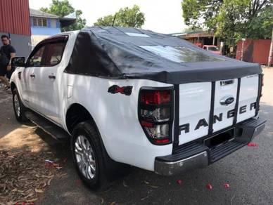 Ford Ranger 2018 XLT 2.0 / 2.2 Canvas (TEBAL)