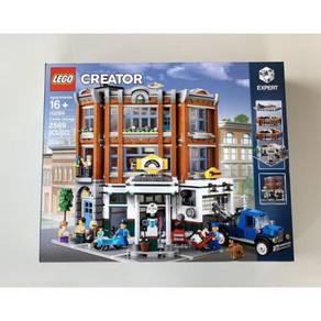 Lego 10264 Creator Expert Corner Garage