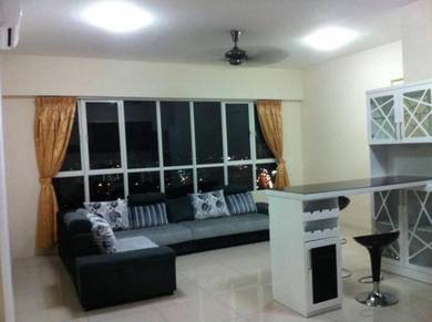 Penang Times Square Condo Unit For Rent