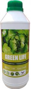 Eco-G Green Life - 1Liter - Leaves Booster